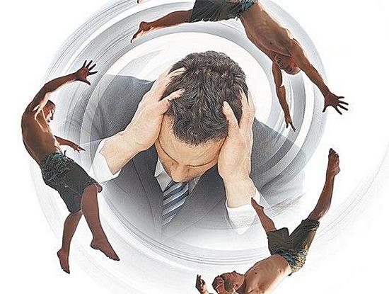 причины головокружения и тошноты