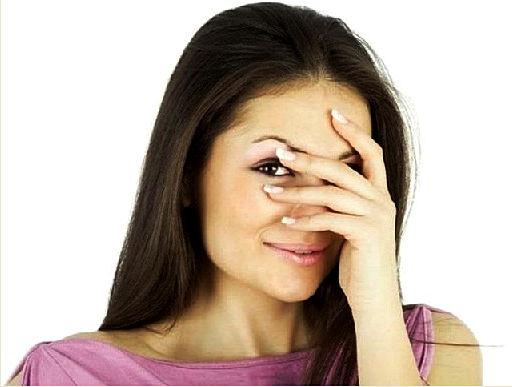 почему щеки краснеют (Блашинг-синдром)