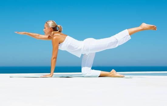 бодифлекс:упражнения для похудения
