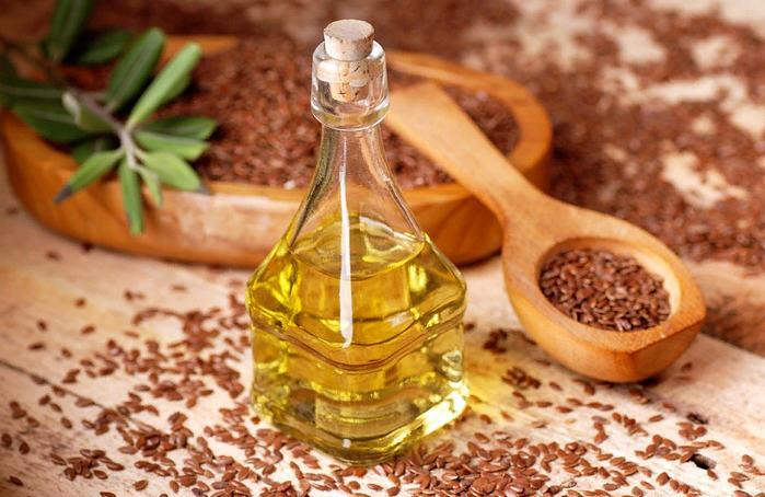 как применять масло льна для похудения