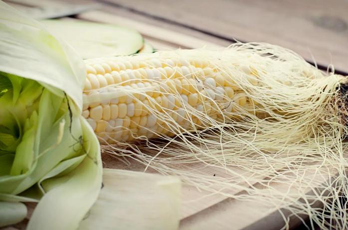 кукурузные рыльца для похудения как принимать