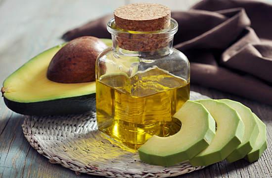 Масло авокадо свойства и применение