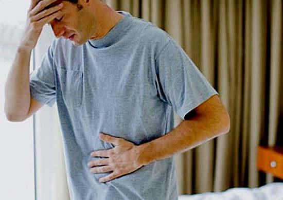 сальмонеллез - симптомы и лечение