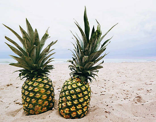 Ананас для похудения, особенности ананасовой диеты