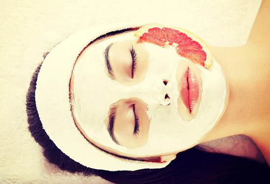 что делают маски для кожи лица