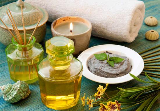 Эфирные масла и их свойства для похудения