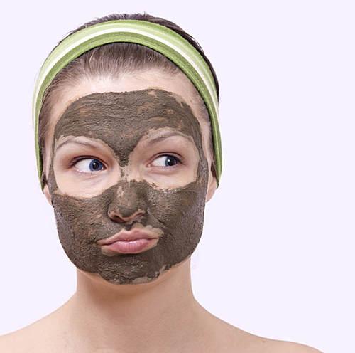 Для чего нужно делать маски для лица?