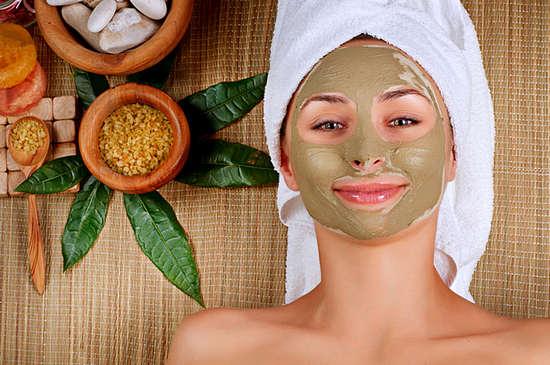 маски для омоложения лица