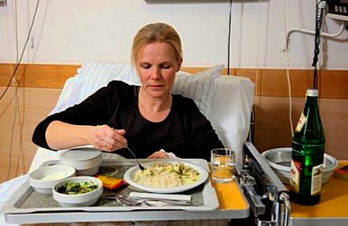особенности лечебного питания больных - 1-15 диеты