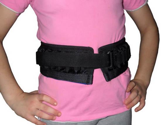 Пояс для похудения с нагрузкой (утяжелителями)