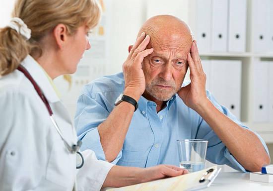 что это такое деменция