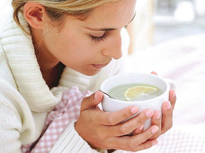 лечение фарингита в домашних условиях