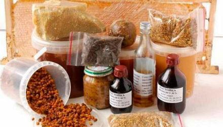 Апитерапия — лечение медом и продуктами пчеловодства