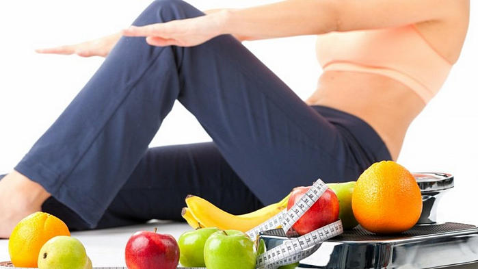 физические упражнения для ускорения метаболизма