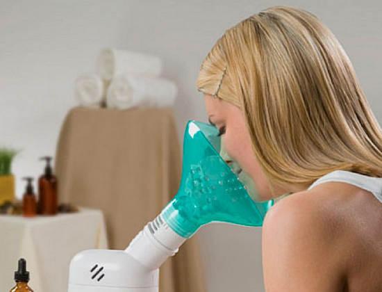 профилактика полипов в носу