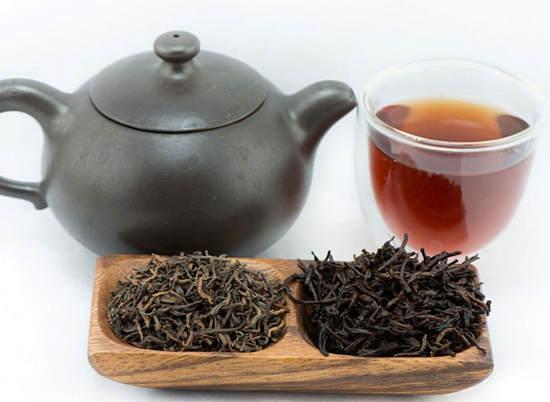 сорта чая Пуэра