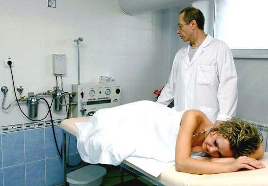 гидроколонотерапия фото - показания и противопоказания