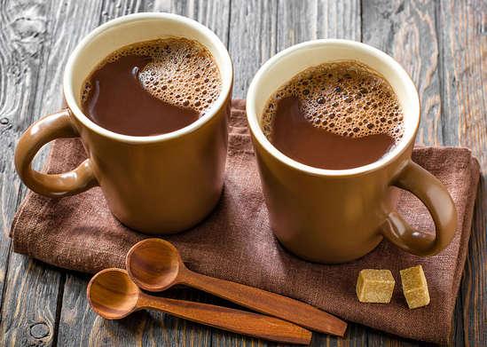 какао - полезные лечебные свойства