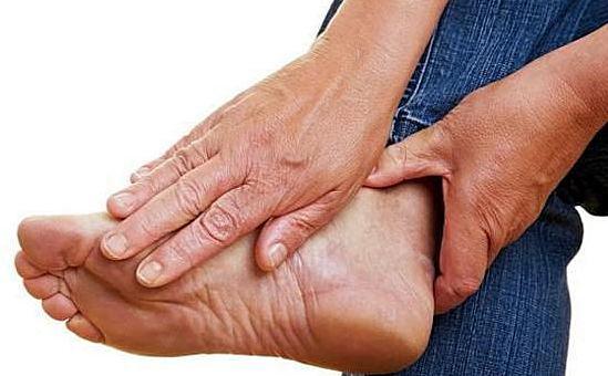лечение подагры и симптомы ее проявления