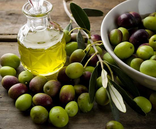 маслины равно оливки на нежели разница