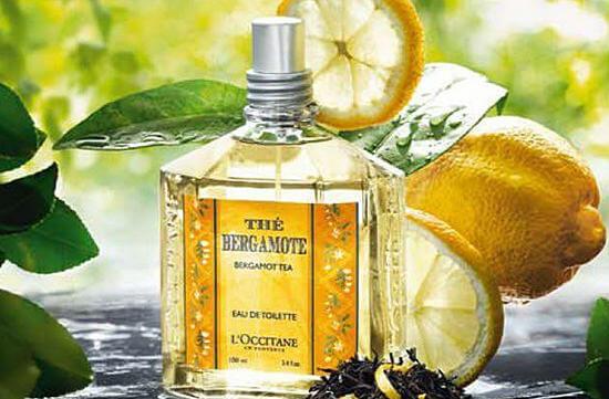 эфирное масло бергамота - применение и полезные свойства