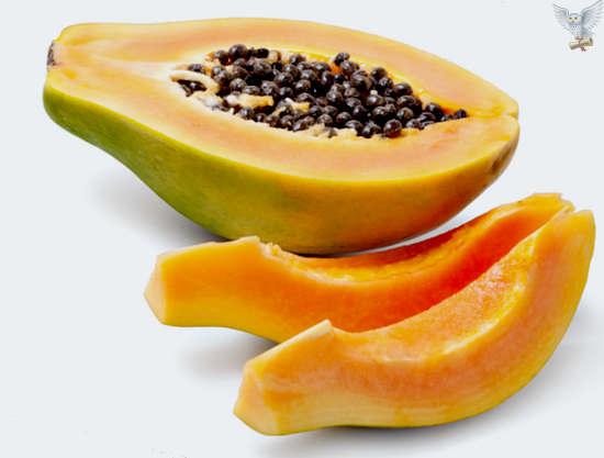 как есть папая. полезные свойства и противопоказания