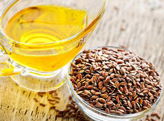 как принимать льняное семя от холестерина
