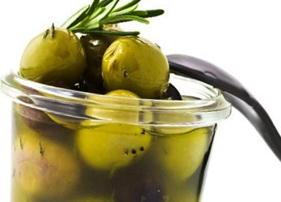 польза да невыгода маслин для здоровья