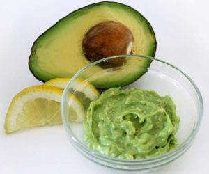 вред авокадо