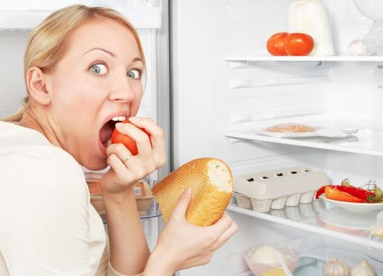 продукты, уменьшающие аппетит