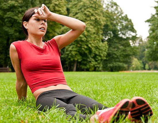 Противопоказания для спортивных нагрузок в фитнес-клубе