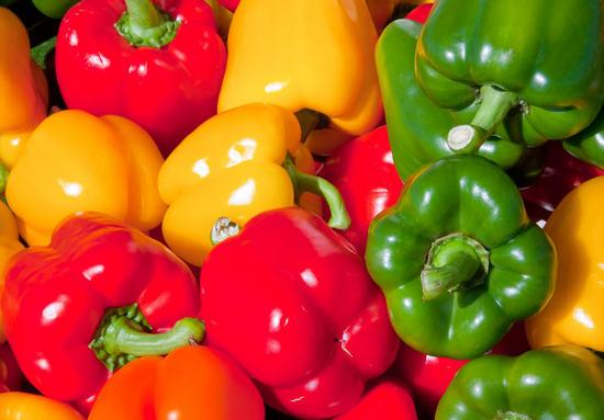 Сладкий болгарский перец - польза и вред для здоровья