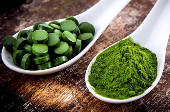 полезные свойства хлореллы и противопоказания