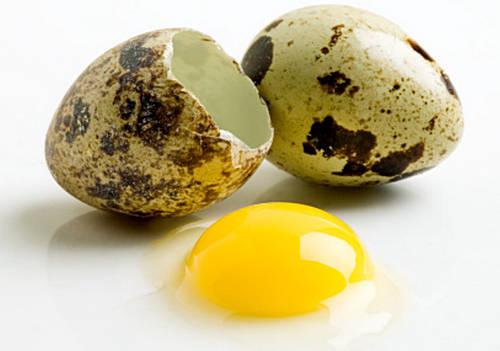 польза яиц перепела для детей