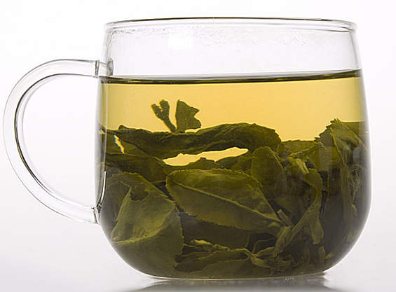 как заваривать чай улун молочный правильно