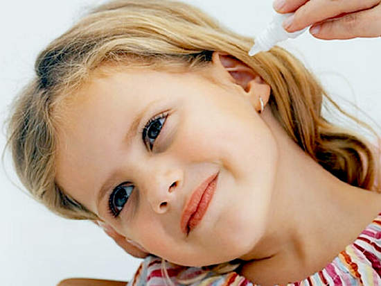Лечим насморк у ребенка в 1.5 года