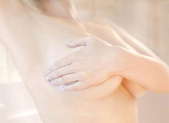 самообледование молочных желез