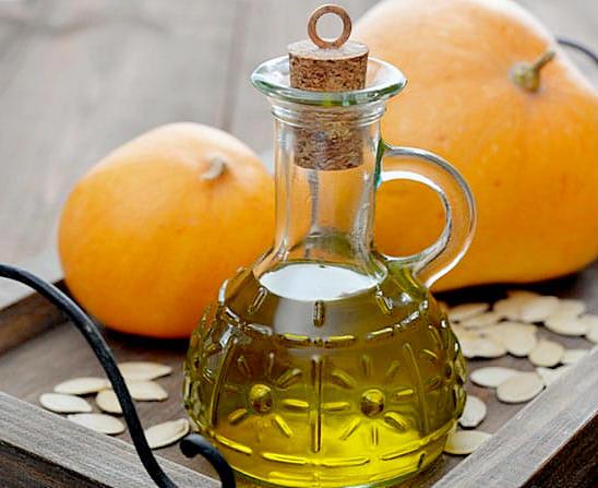 Тыквенное масло - польза и вред, как принимать