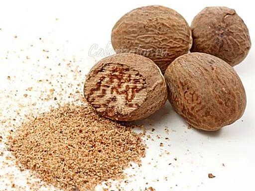 Мускатный орех - полезные свойства и противопоказания специи
