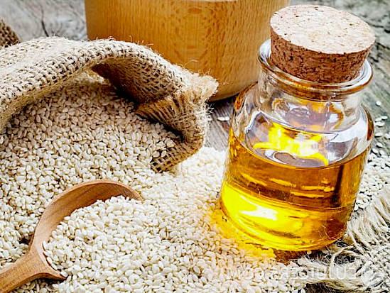 применение в медицине кунжутного масла