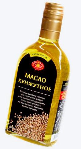 противопоказания кунжутного масла