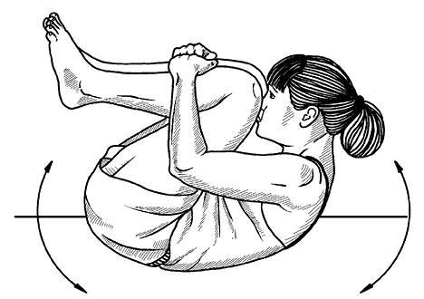 гимнастика при болезни Шейермана Мау