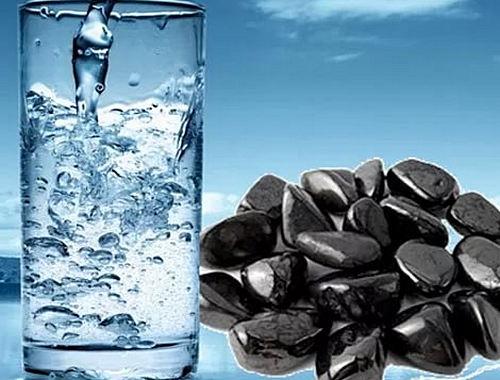 приготовить как шугнитовую воду