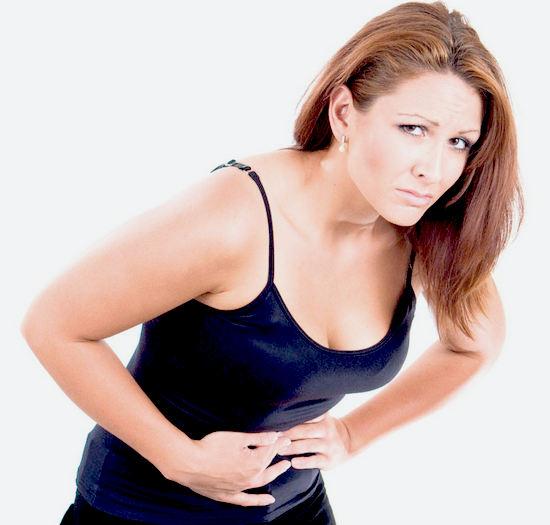 симптомы грыжи пищевода