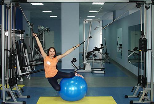 упражнение Бубновского2