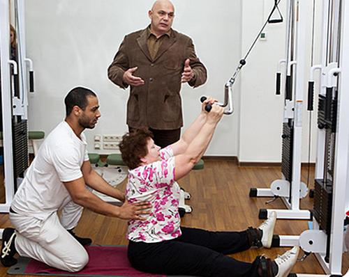 упражнение Бубновского3