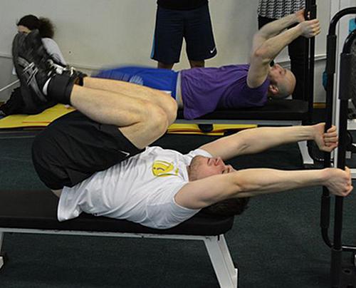 упражнение Бубновского4