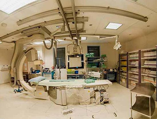 клиника в Израиле Ассута