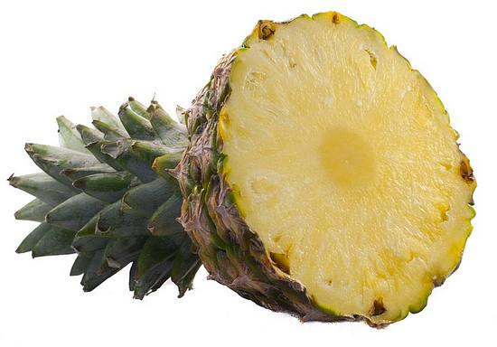 полезные свойства ананасов