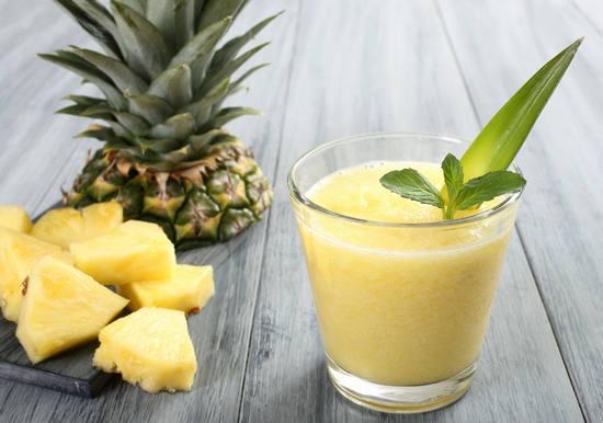 вред ананаса для здоровья